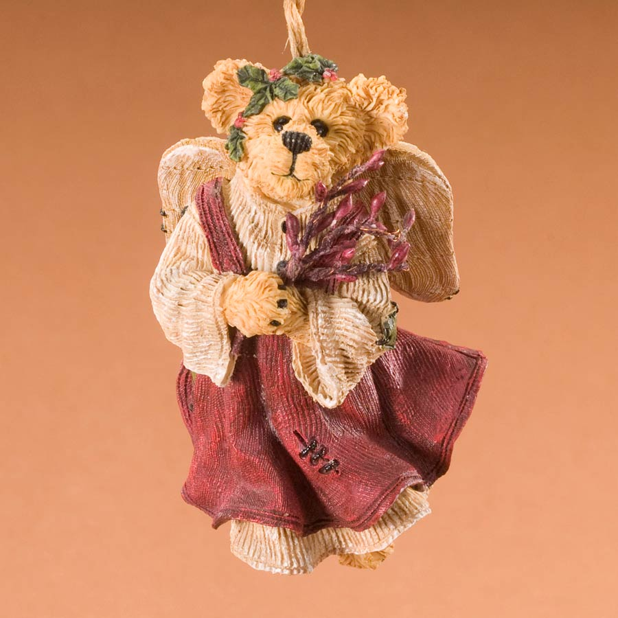 Resin - 2008 Summer Boyds Bears
