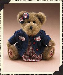 Blanche Steadsbeary Boyds Bear