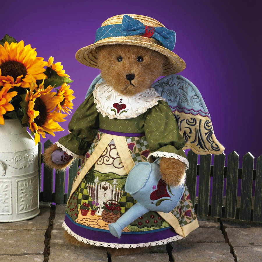 Blessed Garden Boyds Bear