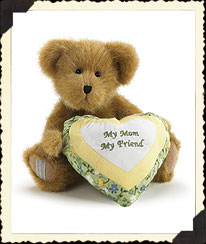 Blessed Mother Of Mine Aprilbear Boyds Bear