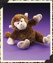 Bo-bo Boyds Bear