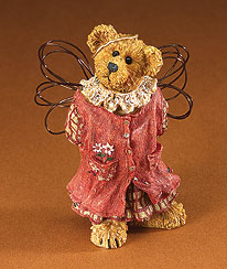 Bobbi Jo... Country Blessings Boyds Bear