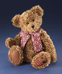 Bobbi Sue Quiltbeary Boyds Bear