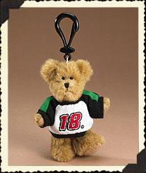 Bobby Labonte Boyds Bear
