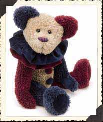 Bojingles Boyds Bear