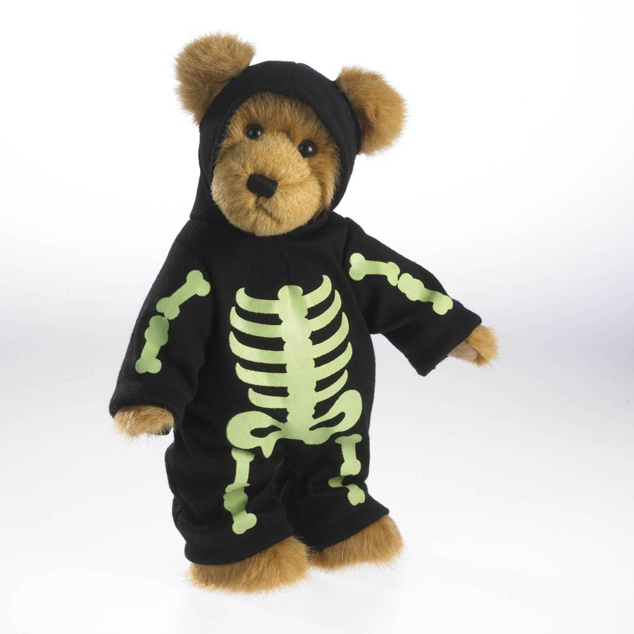 Bones Boyds Bear