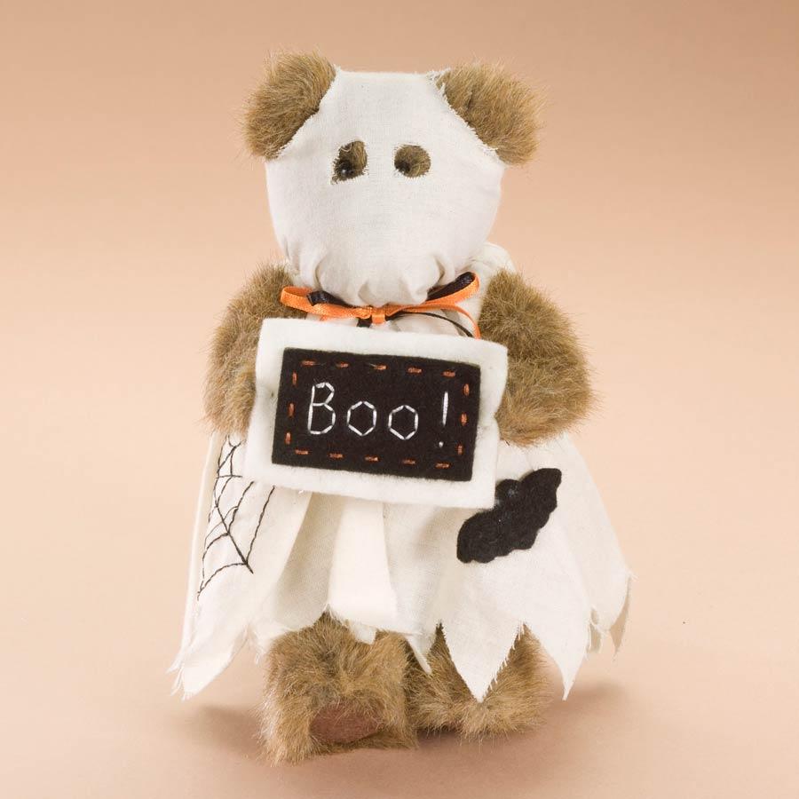 Boo! Boyds Bear