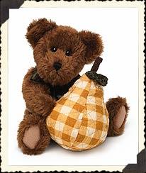 Bosc P. Pearsley Boyds Bear