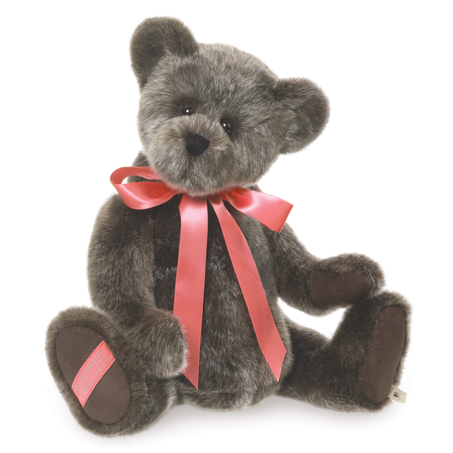 Plush - 2013 Summer Boyds Bears