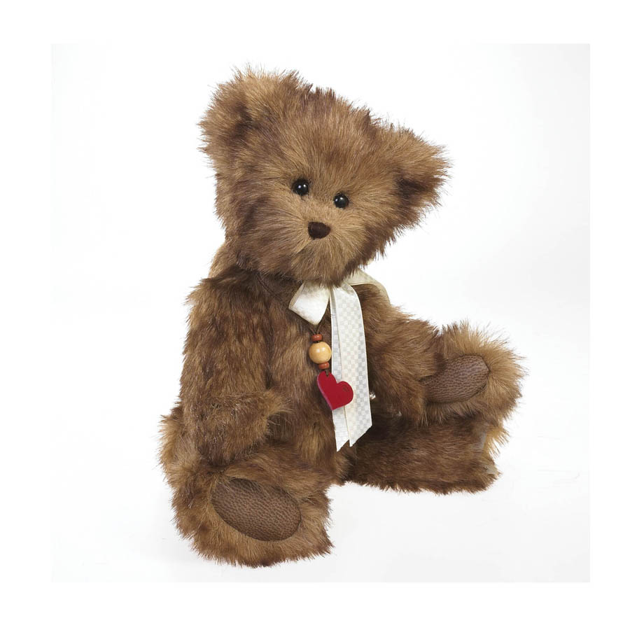 Brayden J. Bearloom Boyds Bear