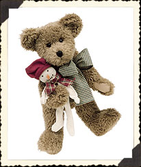 Brewster T. Bear Boyds Bear