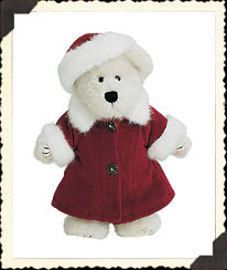 Brianna Bearlov Boyds Bear