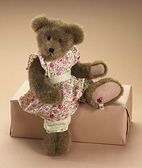 Brianna Boyds Bear