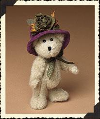 Bridgette Beardeaux Boyds Bear