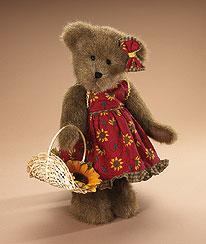 Brittany Boyds Bear
