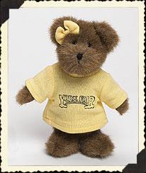 Brittney Boyds Bear