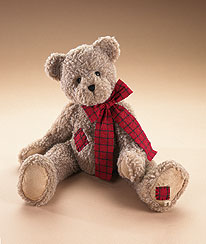 Brodie Boyds Bear