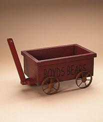 Brodie's Wagon Boyds Bear