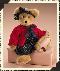 Brooke Boyds Bear