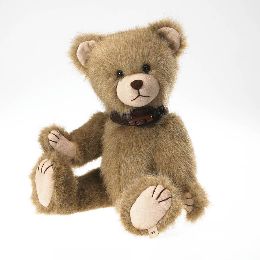 Bryce Mcsuede Boyds Bear