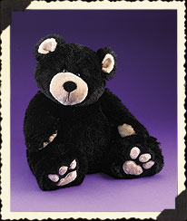 Bubba Blackbear Boyds Bear
