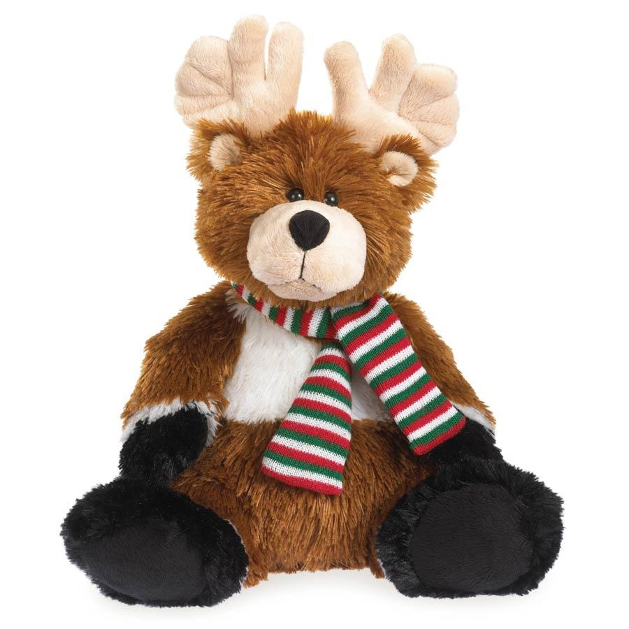 Bubba Blitz Boyds Bear