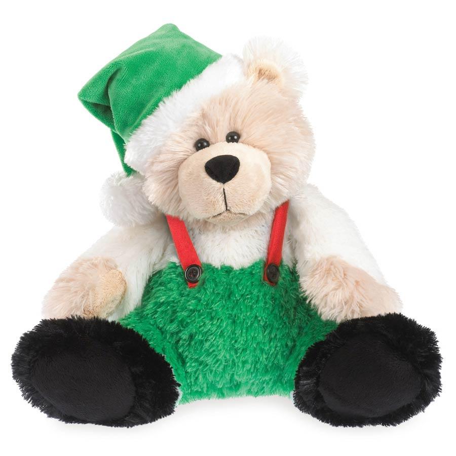 Bubba Buddie Boyds Bear