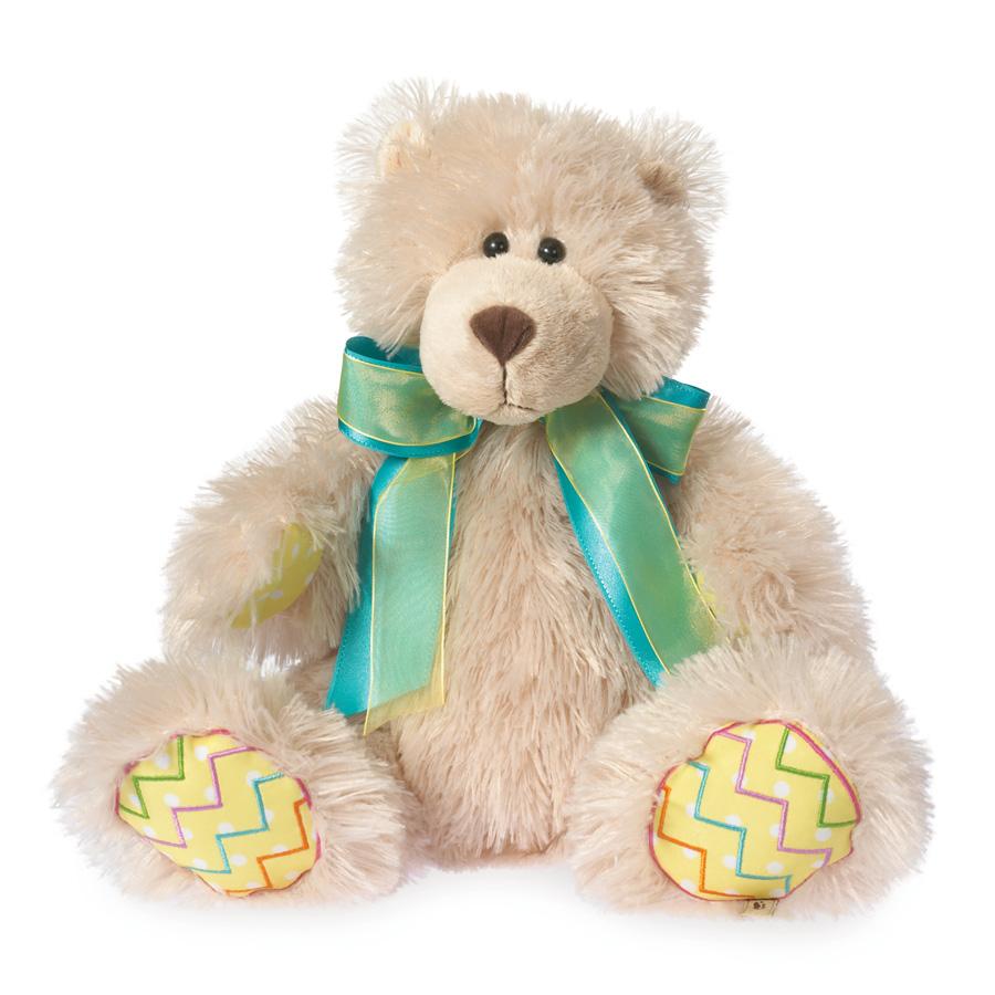 Bubba Eggbert Boyds Bear