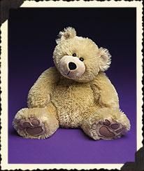 Bubba Griz Boyds Bear