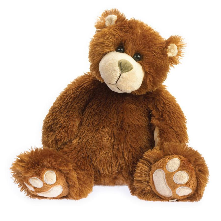 Bubba Jack Boyds Bear