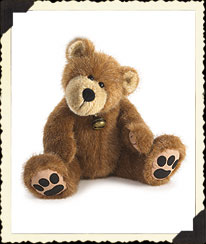 Bubba Ray Boyds Bear