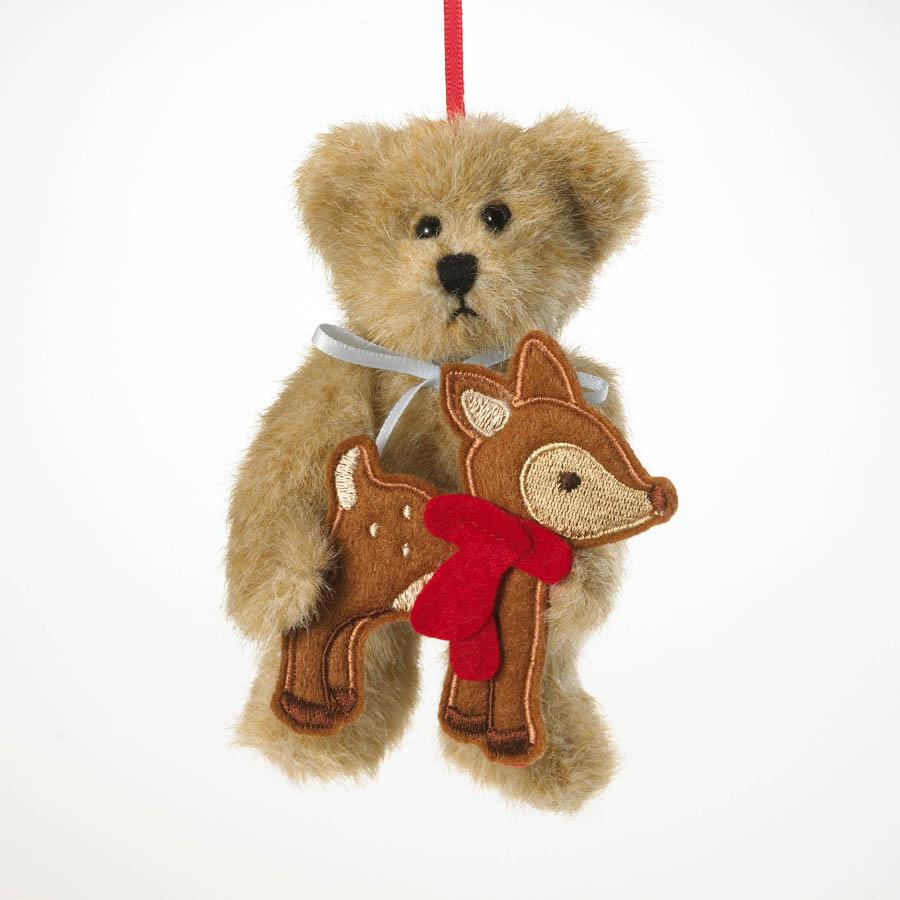 Buckie Boyds Bear