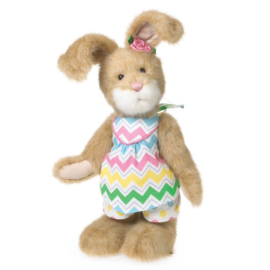 Buffy Cottontail Boyds Bear