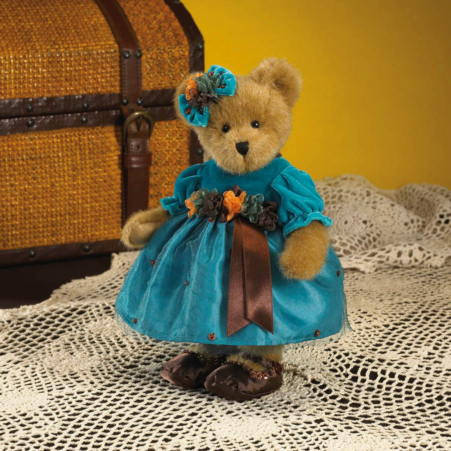 Buffy Wellington Boyds Bear