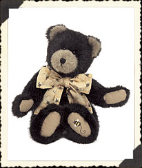 Buford B. Beezley Boyds Bear