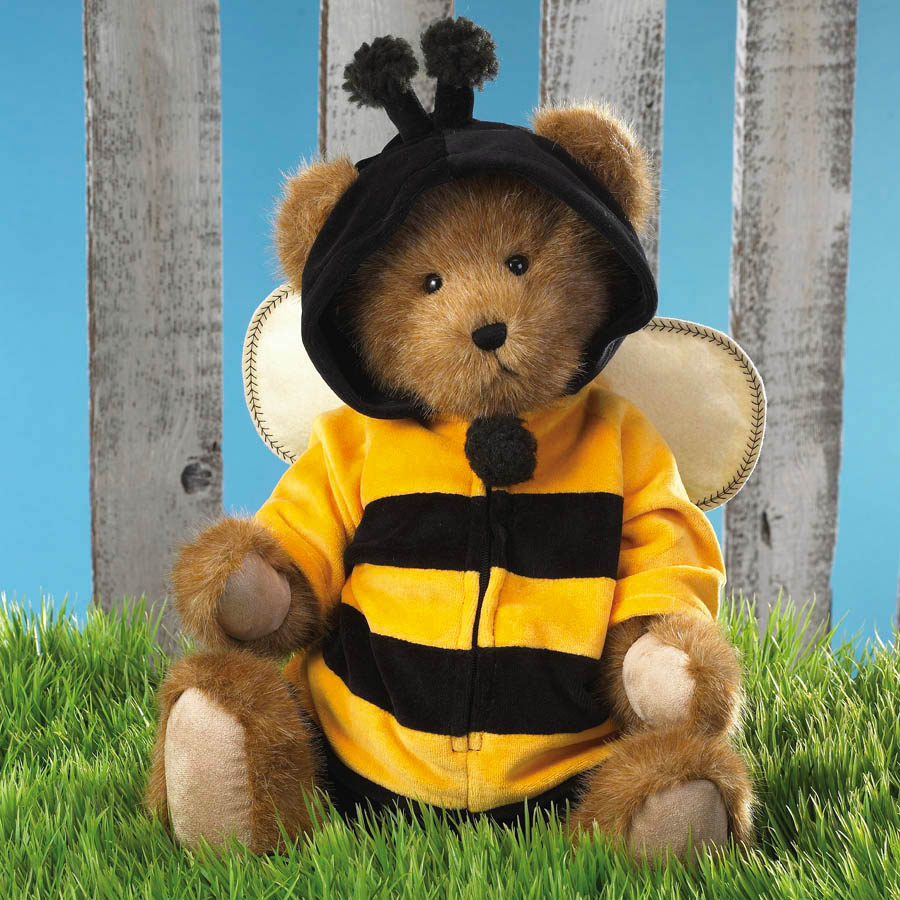Bumble Bugglesworth Boyds Bear
