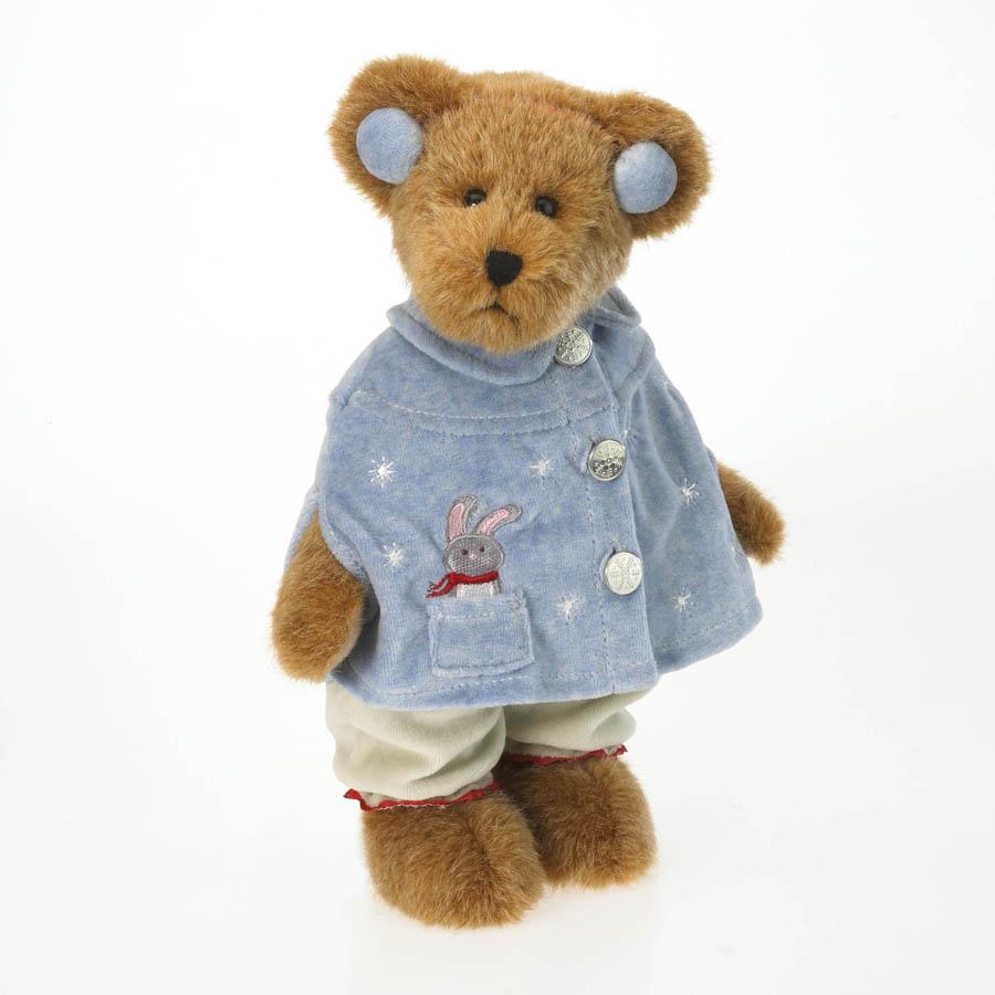 Bunni Birchman Boyds Bear