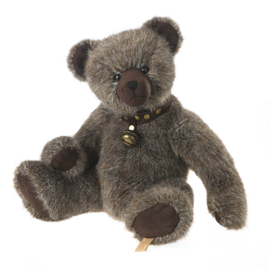 Buster Mcsuede Boyds Bear