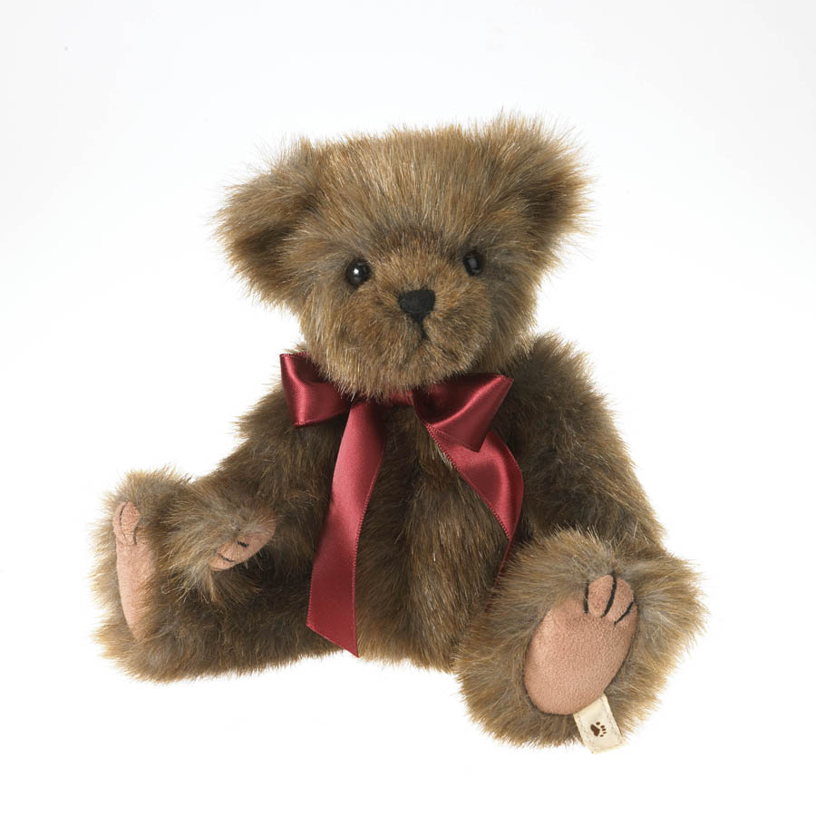 Caleb Bearloom Boyds Bear