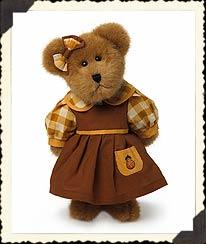 Camryn B. Pearsley Boyds Bear