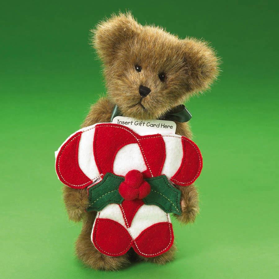 Candie Sugarbop Boyds Bear