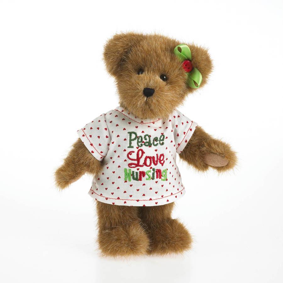 Cara Boyds Bear