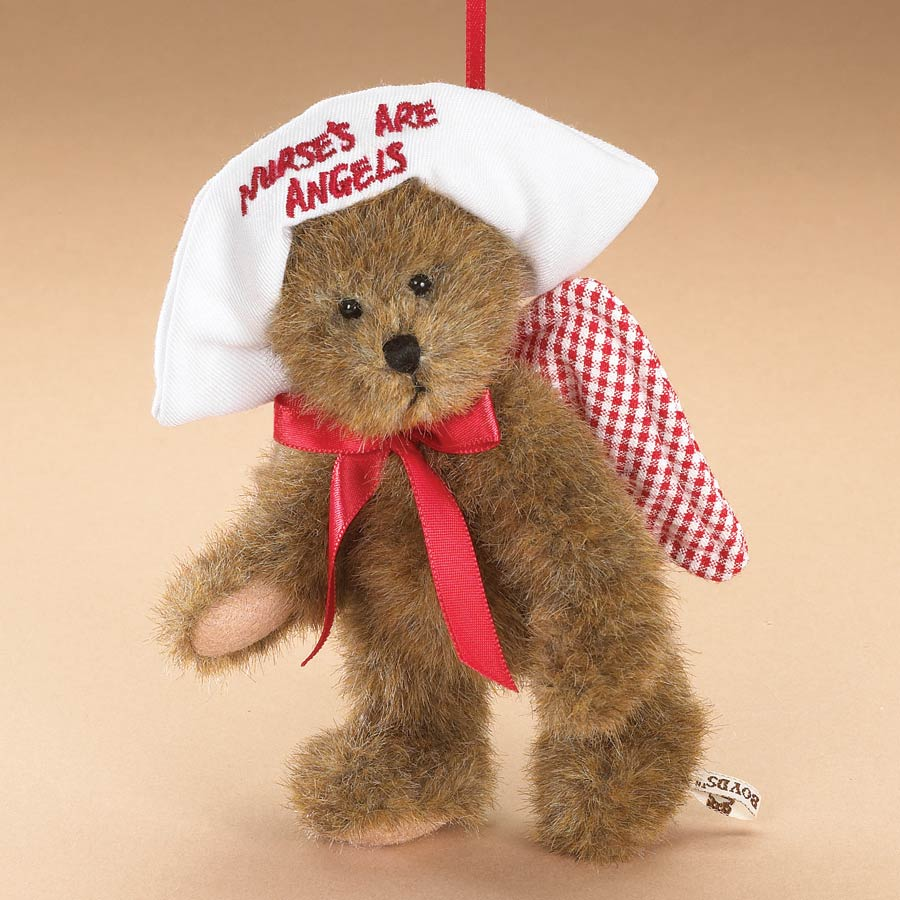 Care R. Giver Boyds Bear