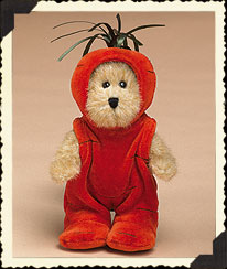 Cari Carrot Boyds Bear