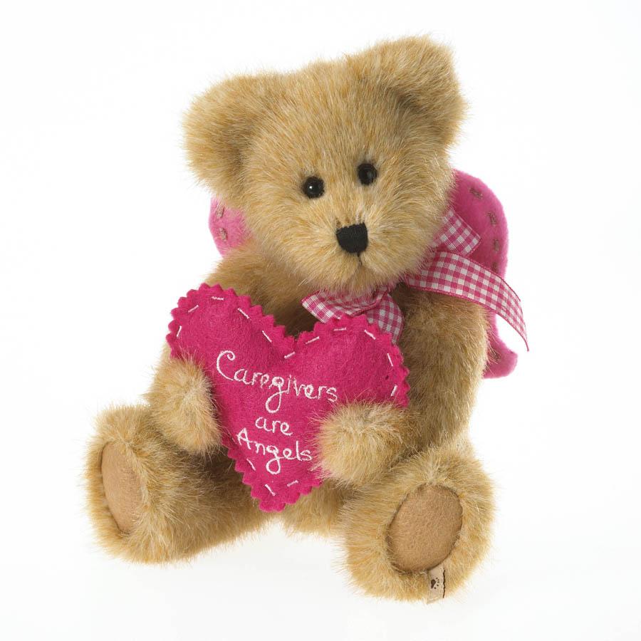 Carin Tenderheart Boyds Bear