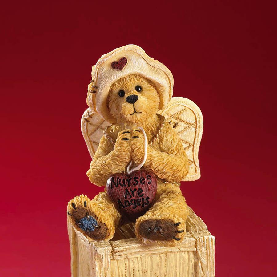 Carin' Boyds Bear