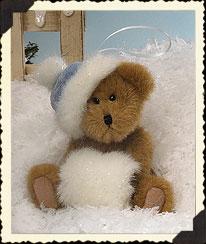 Carlie Icebeary Boyds Bear