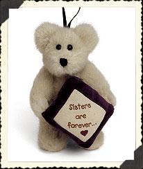 Carly Anna Boyds Bear