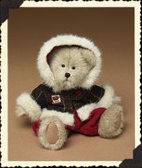 Carmela Cocobeary Boyds Bear