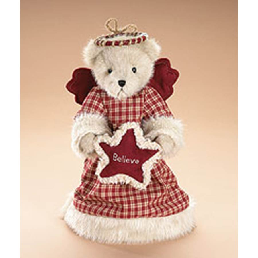 Carol B. Angel Boyds Bear